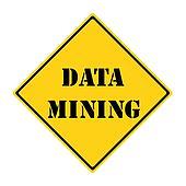 Data Mining Sign