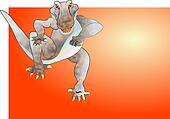 Gator Chase