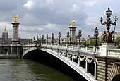 AlexandarIII Bridge