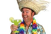 Margarita Man  Happy