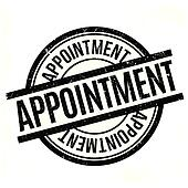 Clip Art Appointment Royalty Free Gograph