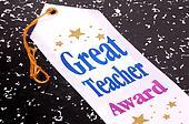 Great Teacher Award
