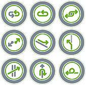 Design Elements p.20c ÒArrowsÓ