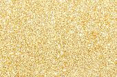 golden glitter texture background