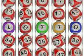 Lotto concept