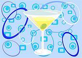 Martini time!
