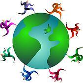 global race