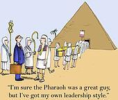 Leadership Stye