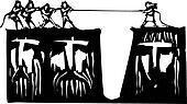 Tug A War