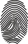 Digital fingerprint2