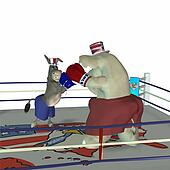 Political Boxing 3