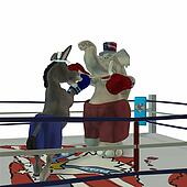 Political Boxing 2