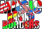 Music Has No Borders