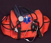 EMT - First aid bag