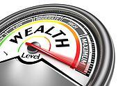 wealth level conceptual meter