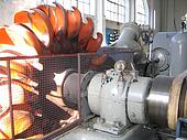 Power turbine