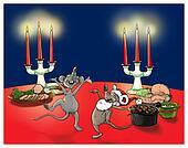Christmas mice-2