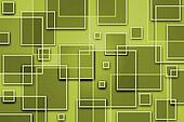 Boxy abstract Background
