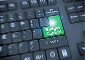 3d keyboard - budget controls words