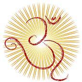 OM - The symbol