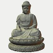 Buddha-Stone