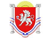 Coat of arms of Crimea