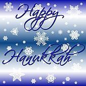 Hanukkah Greeting