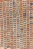 High resolution pictures background of old vintage bricks