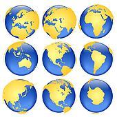 Globe views #6
