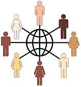 Globally Diverse People