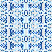 oriental style seamless pattern vector fourteen