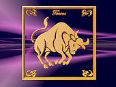 Horoscope, Taurus.