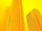 Skyscrapers - Global