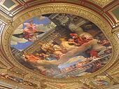 Venetian fresco