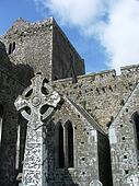 cross at Cashel