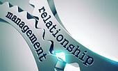 Relationship Management on the Cogwheels.