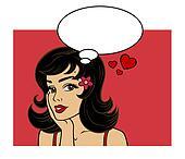Valentine Wish-Asian