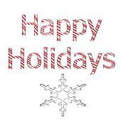 Candy Cane Holidays
