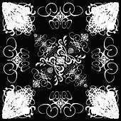 flower tile gothic 2