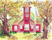 Ballard School House