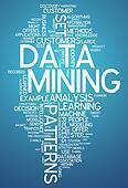 Word Cloud Data Mining