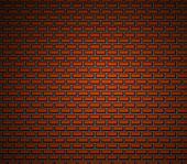 brick wall small