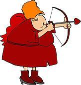Mrs. Cupid