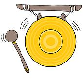 gong clip art royalty free gograph referee clip art images referee clip art images
