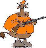 Cow Hunter