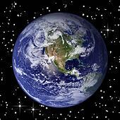Earth & Stars