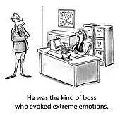 Extreme boss