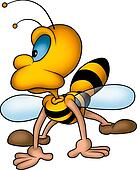 Wasp pry
