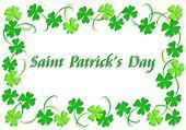 Saint Patrick\\\'s Day
