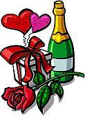 valentine day anniversary